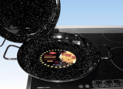 Посуда для стеклокерамической плиты – правильный выбор
