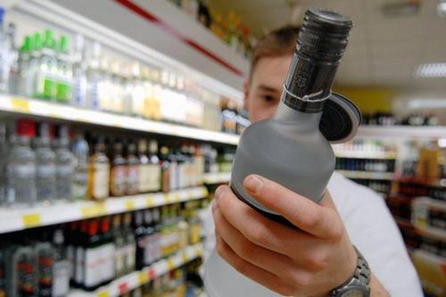 Повышение цен на водку и другую алкогольную продукцию в 2018 году