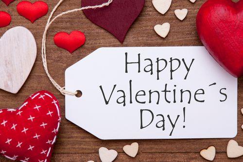 Поздравления с Днем влюбленных, оригинальные подарки и сюрпризы