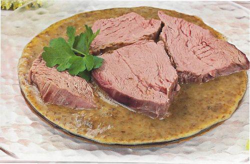 Приготовление блюд из мяса: рецепты, способы готовки