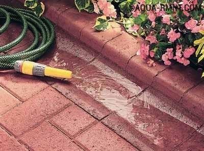 Прочистка ливневой канализации: обзор мероприятий   профилактика