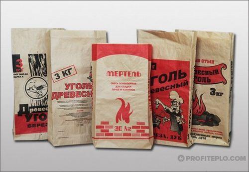 Производим древесный уголь в домашних условиях
