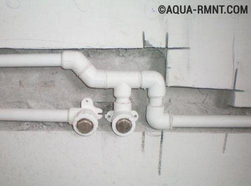 Работа с полипропиленовыми трубами: монтаж водопровода своими руками