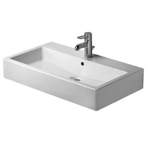 Раковины для ванной: виды, формы, материал изготовления