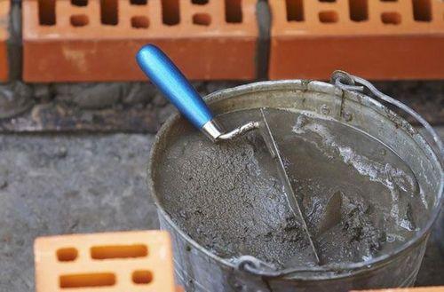 Раствор для кладки печи из кирпича: как приготовить глину, глиняный раствор, как развести, соотношение глины и песка, какой раствор лучше, как правильно замесить