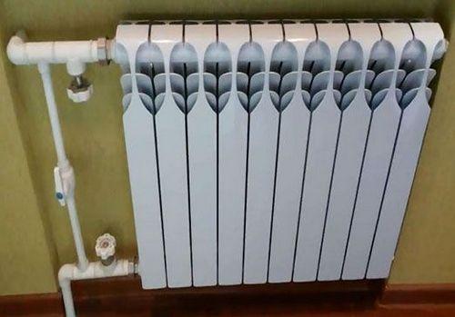 Размеры алюминиевых радиаторов отопления: объём секции, расчет секций, как рассчитать на примерах фото и видео