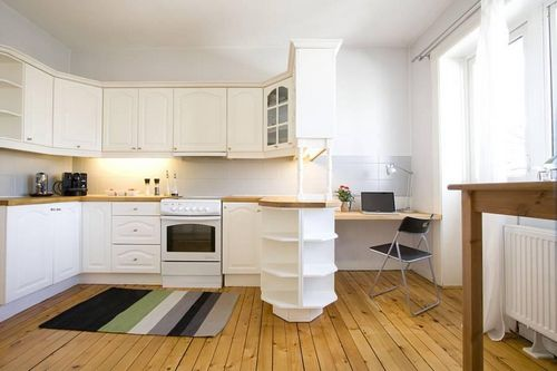 Ремонт квартир под ключ 2018: фото, проекты, видео, идеи