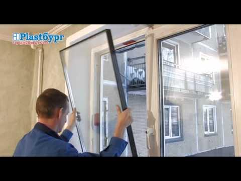 Ремонт пластиковых окон своими руками: фото, видео инструкция