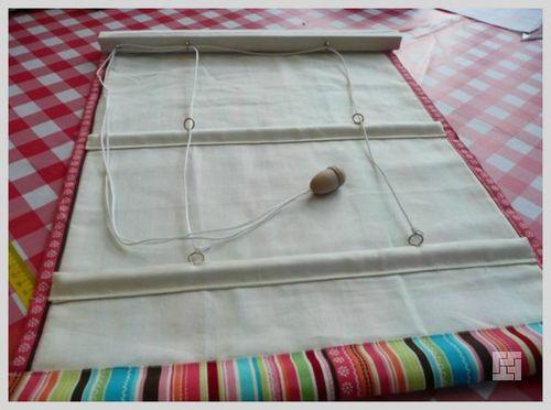 Римские шторы - как сделать своими руками, пошаговая инструкция, для пластиковых окон в том числе, виды, устройство, какие ткани подходят   фото в интерьере и видео