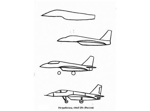 Рисунки на 23 Февраля, идеи и советы по рисованию, видео инструкция
