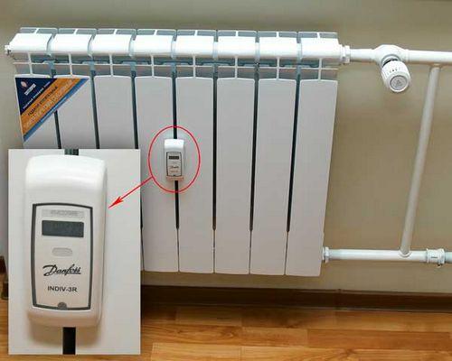 Счетчики на отопление: юридическое оформление