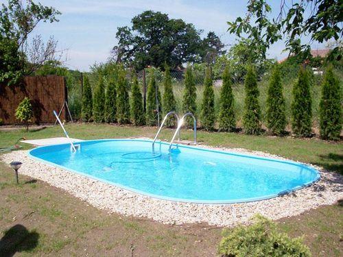 Сделать бассейн из полипропилена своими руками легко и недорого