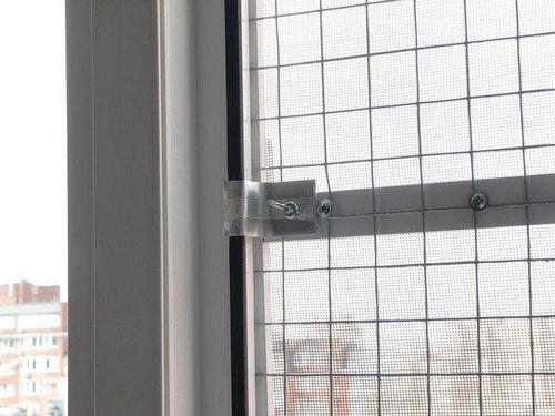 Сетка антикошка на окна своими руками: фото, видео инструкция