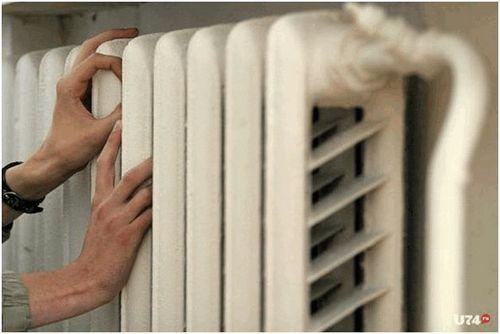 Схема подключения теплого пола от полотенцесушителя