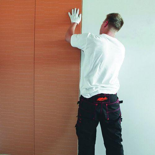 Шумоизоляция стен в квартире - порядок работ и лучшие материалы