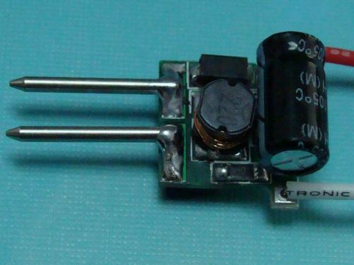Симисторный трехфазный стабилизатор напряжения
