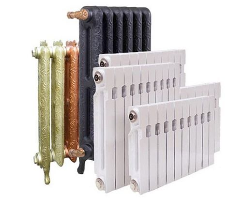 Система отопления с теплым полом и радиаторами: от одного котла, совместно, в один коллектор, с одним насосом, схема подключения