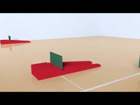 Система выравнивания плитки (СВП): что это, видео