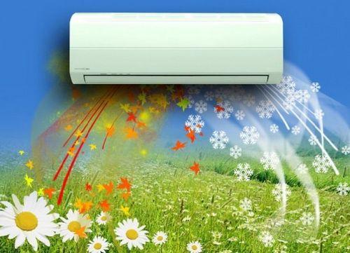 Системы воздушного отопления: выбираем источник тепла