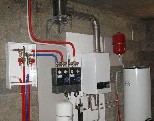 Сколько нужно газа для отопления дома: расчет потребления газа на отопление частного дома, расход сжиженного газа, как рассчитать, сколько потребляет котел в месяц, норма