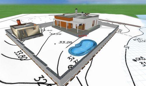 Сколько стоит построить загородный бассейн и от чего зависит цена