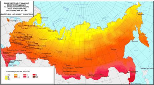 Солнечный коллектор для отопления: бесплатное тепло или бесполезные расходы