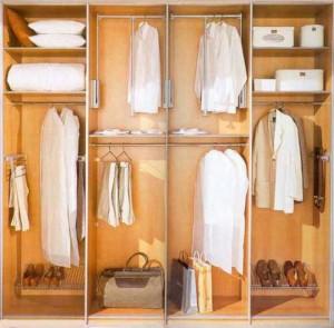 Советы и инструкция по сборке шкафа – купе своими руками