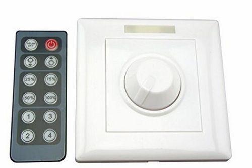 Современные и практичные диммеры для светодиодных ламп