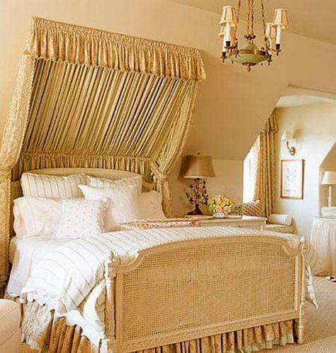 Спальня в мансарде: фото, идеи дизайна, рекомендации