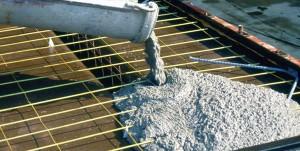 Строительство надежного фундамента на основе монолитной плиты из бетона