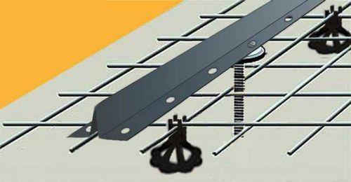 Сухая стяжка пола своими руками - подробная инструкция