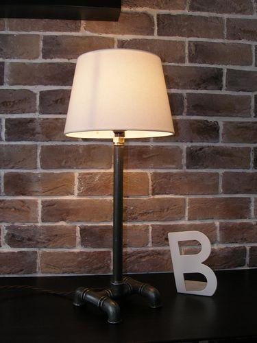 Светильники в стиле лофт: варианты для интерьера дома