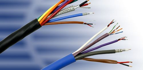 Таблицы сечения кабеля по мощности и току