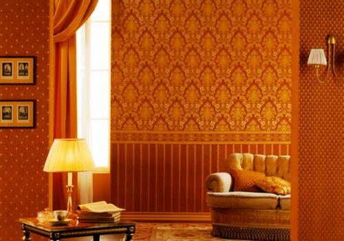 Текстильные обои: отзывы потребителей об особенностях использования тканевых полотен