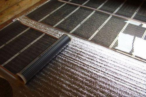 Теплоизоляция для теплого пола: утеплитель под водяной и электрический теплый пол, изоляция, укладка утеплителя