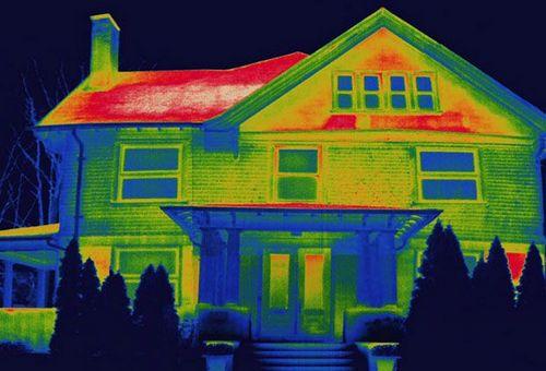 Тепловой расчет помещения: формула расчета тепловых потерь здания, тепловой расчет отопительных приборов, фото и видео примеры