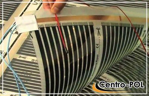 Теплый пол под линолеум: пленочный, электрический и отзывы