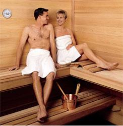 Теплый пол в бане – все нюансы выбора и его установки