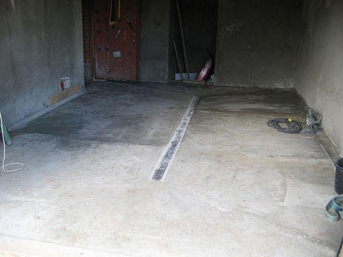 Теплый пол в гараже: как сделать самостоятельно?