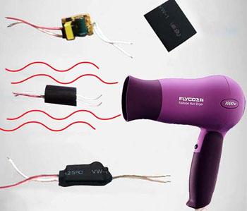 Термоусадочная трубка (ТУТ) - как пользоваться для изоляции проводов
