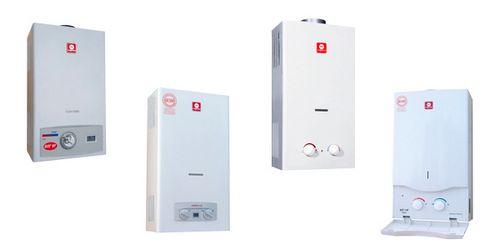 ТОП 15: лучшие производители водонагревателей