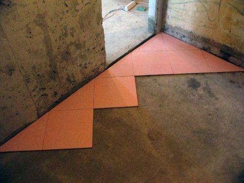 Укладка напольной плитки – видео и подробное описание пошаговой инструкции