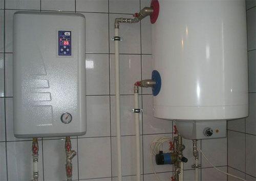 Установка электрокотла: как правильно сделать чертежи системы отопления, устройство монтажа своими руками, как работает аппарат, фото и видео примеры