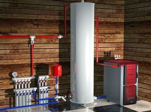 Установка котлов отопления: монтаж отопительного твердотопливного котла, как установить в частном доме своими руками, схема, как правильно сделать