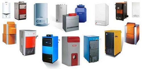 Установка отопления в частном доме: устройство домашней системы отопления, схема присоединения на примерах фото и видео