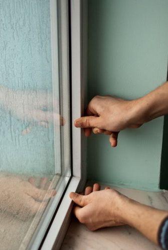 Установка пластиковых окон своими руками: видео, фото инструкция