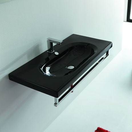Установка раковины в ванной: пошаговая инструкция по монтажу