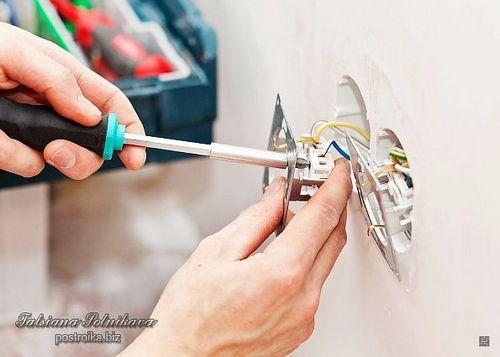 Установка розеток и выключателей – как не допустить ошибок?