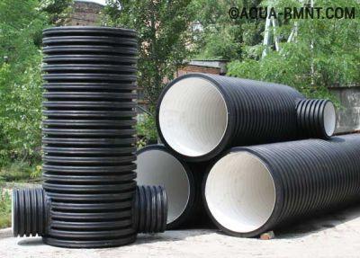 Устройство канализационного колодца   самостоятельная установка и монтаж