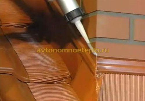Устройство печной трубы на крыше, как правильно вывести дымоход через кровлю